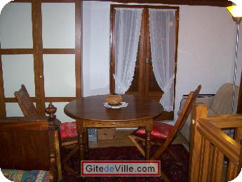 Self Catering Vacation Rental Manosque 5