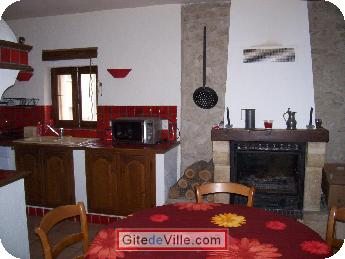 Self Catering Vacation Rental Manosque 2