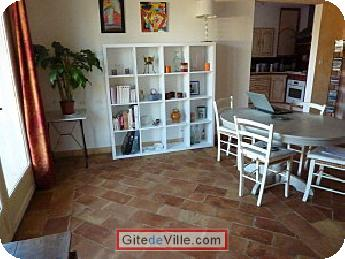 Self Catering Vacation Rental Les_Angles 5