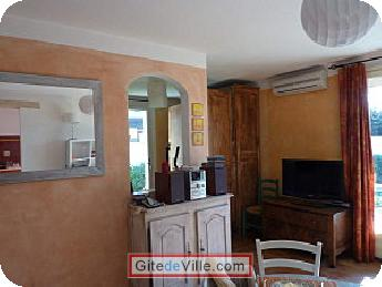 Self Catering Vacation Rental Les_Angles 2