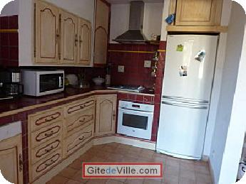 Self Catering Vacation Rental Les_Angles 6
