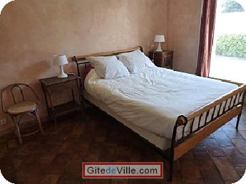 Self Catering Vacation Rental Les_Angles 8
