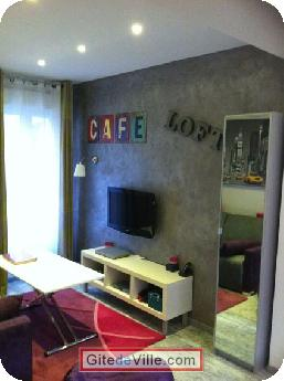 Self Catering Vacation Rental Saint_Ouen 3