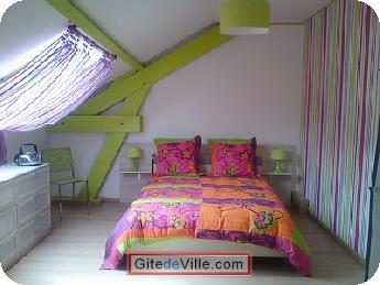 Self Catering Vacation Rental Reims 8