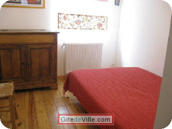 Self Catering Vacation Rental Albi 10