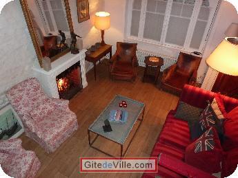 Chambre d'Hôtes Saint_Briac_sur_Mer 4
