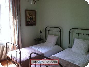Chambre d'Hôtes Saint_Briac_sur_Mer 3