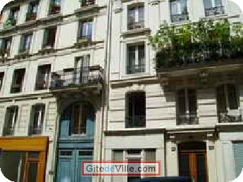 Bed and Breakfast Paris 4