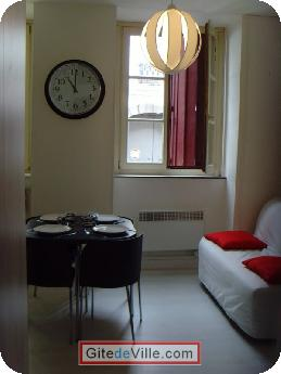 Self Catering Vacation Rental Arras 4