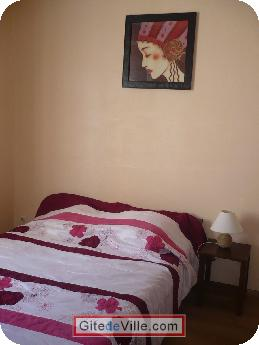 Bed and Breakfast Montpellier 7