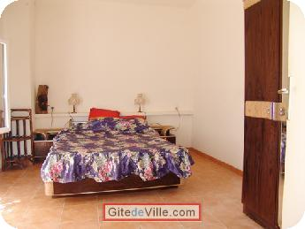 Self Catering Vacation Rental Saint_Aygulf 5