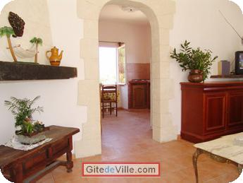Self Catering Vacation Rental Saint_Aygulf 1
