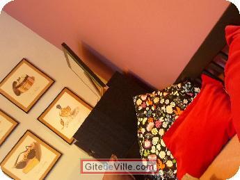 Gîte Dijon 5