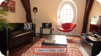 Gîte Dijon 9