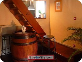 Self Catering Vacation Rental Dijon 8