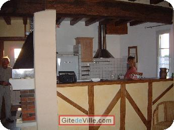 Gîte Andryes 5