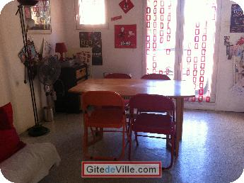 Self Catering Vacation Rental Vedene 4