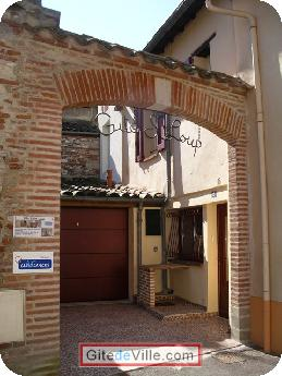 Self Catering Vacation Rental Albi 18