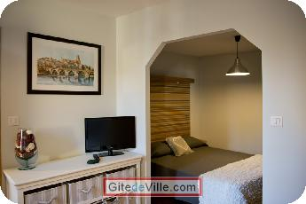 Self Catering Vacation Rental Albi 19
