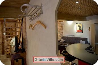 Self Catering Vacation Rental Albi 3
