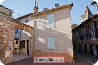 Self Catering Vacation Rental Albi 15