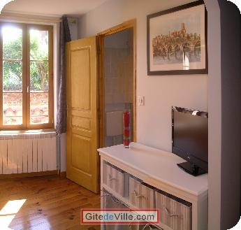Self Catering Vacation Rental Albi 17