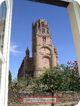 Self Catering Vacation Rental Albi 16