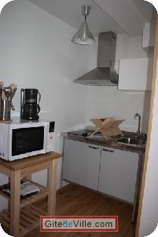 Bed and Breakfast Schiltigheim 3