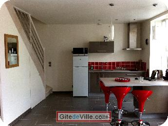 Self Catering Vacation Rental Niort 5