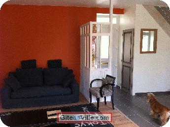 Self Catering Vacation Rental Niort 3