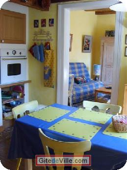 Self Catering Vacation Rental Berstett 5