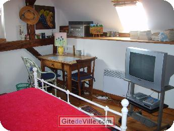 Self Catering Vacation Rental Berstett 7