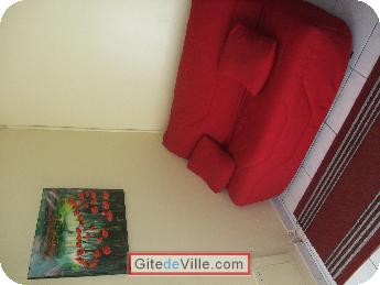 Self Catering Vacation Rental Pessac 9