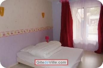 Self Catering Vacation Rental Pessac 8