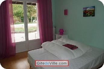 Self Catering Vacation Rental Pessac 2