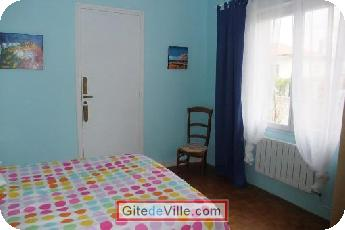 Self Catering Vacation Rental Pessac 4