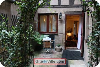Self Catering Vacation Rental Strasbourg 7