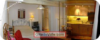 Self Catering Vacation Rental Strasbourg 8