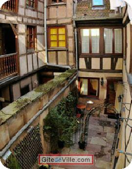 Gîte Strasbourg 10