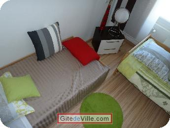 Bed and Breakfast Angers 5