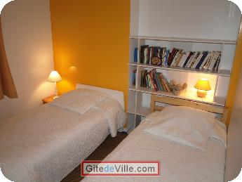 Vacation Rental (and B&B) Reims 3