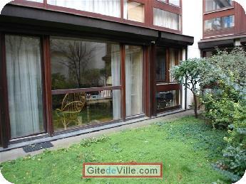 Gîte Paris 9