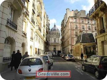 Gîte Paris 2