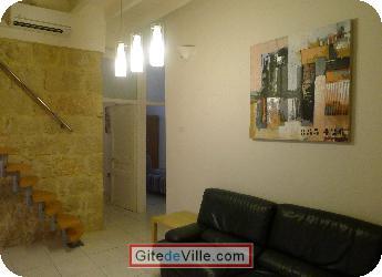 Gîte Nice 2
