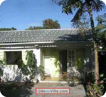 Self Catering Vacation Rental La_Riviere 2
