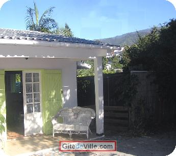 Self Catering Vacation Rental La_Riviere 4
