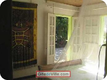 Self Catering Vacation Rental La_Riviere 3