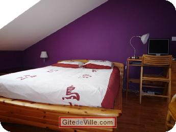 Self Catering Vacation Rental Lyon 1