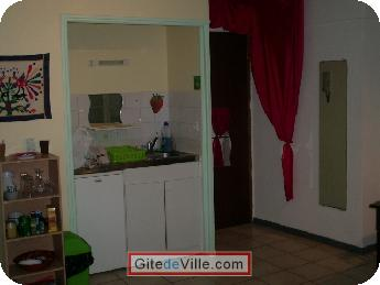 Self Catering Vacation Rental Avignon 3