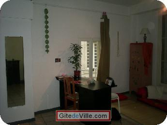 Gîte Avignon 2